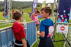Race for Life, Edinburgh, 23 June 2019