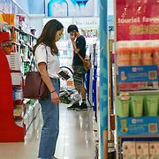 THA/Pattaya/20180722 - Vakantie Thailand 2018, winkel verkoop