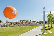 Irvine Cares OC Great Park Balloon