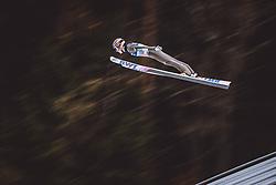 03.01.2021, Bergiselschanze, Innsbruck, AUT, FIS Weltcup Skisprung, Vierschanzentournee, Innsbruck, Einzelbewerb, Herren, im Bild Junshiro Kobayashi (JPN) // Junshiro Kobayashi of Japan during the men's individual competition for the Four Hills Tournament of FIS Ski Jumping World Cup at the Bergiselschanze in Innsbruck, Austria on 2021/01/03. EXPA Pictures © 2020, PhotoCredit: EXPA/ JFK