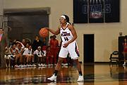 2018 FAU Women's Basketball vs Rice