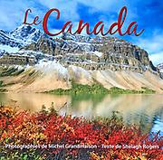 PRODUCT: Book<br /> TITLE: Le Canada<br /> CLIENT: Editions des Plaines / Vidacom Publications