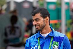 Ali Khalfan Al Jahouri, (UAE), Moota Haddeea<br /> Alltech FEI World Equestrian Games™ 2014 - Normandy, France.<br /> © Hippo Foto Team - Leanjo de Koster<br /> 25/06/14