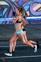 Ellie Pashley , AUS, New Balance<br /> TCS New York City Marathon 2019