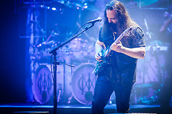May 7, 2017 - Turin, Italy - Dream Theater perform live 'Image and Words' tour in Turin. (Credit Image: © Daniele Baldi/Pacific Press via ZUMA Wire)