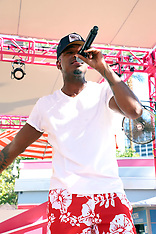 KIIS FM Official Summer Pool Party - 4 Aug 2018