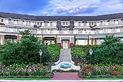 Chatham Bars Inn, Cape Cod, Massachusetts, USA.