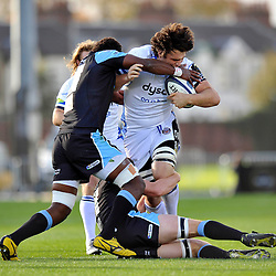 Glasgow Warriors v Bath Rugby