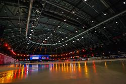 Optisport Sportboulevard during ISU World Short Track speed skating Championships on March 06, 2021 in Dordrecht