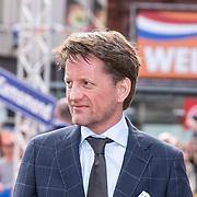 NLD/Groningen/20180427 - Koningsdag Groningen 2018, Prins Pieter-Christiaan