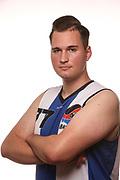 Basketball: TSV Winsen Baskets, Oberliga Hamburg, Winsen, 16.09.2020<br /> Finn Höbermann<br /> © Torsten Helmke