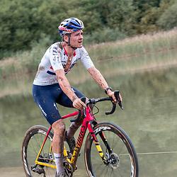 13-10-2019: Cycling: Superprestige Veldrijden: Gieten <br />Tom Pidcock
