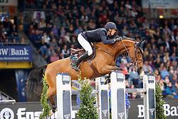 Vrieling Jur, NED, Quality FZ<br /> Stuttgart German Masters 2017<br /> © Hippo Foto - Dirk Caremans<br /> 17/11/17