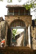 Madagascar, Antananarivo, Queens Palace