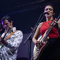 Becca Stevens Band live in Concert at The Barrowland Ballroom Glasgow, Uk 16th November 2019