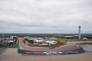 October 18-21, 2018: United States Grand Prix. Turn 1 at COTA