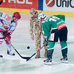 20110123: SLO, AUT, Ice Hockey - EBEL League, 41st Round