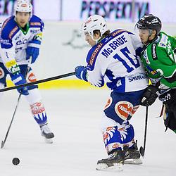 20150116: SLO, Ice Hockey - EBEL League 2014/15, HDD Telemach Olimpija vs EC VSV Villach
