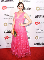Sophie Ellis-Bextor, The Virgin Holidays Attitude Awards Powered by Jaguar, The Roundhouse, London UK, 12 October 2017, Photo by Brett D. Cove