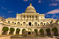 United States Capitol, Washington D.C., U.S.A.