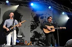 August 2, 2018 - LuhmüHlen, Niedersachsen, Deutschland - Belle and Sebastian live auf dem A Summer's Tale Festival 2018 in der Lüneburger Heide. Luhmühlen, 02.08.2018 (Credit Image: © Future-Image via ZUMA Press)