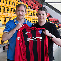 St Johnstone Players Sponsors