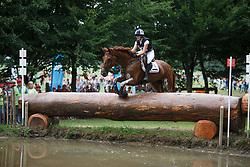 Poelmans Lore, BEL, Camelot vh Strateneinde<br /> European Championship Eventing Landelijke Ruiters - Tongeren 2017<br /> © Hippo Foto - Kris Van Steen<br /> 29/07/2017