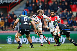 RUGBY - CHAMPIONS CUP - 2017<br /> gray (richie)<br /> heenan (jake)<br /> <br /> fox matamua (nepia) 6