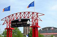Navy Pier Entrance Sign, Chicago, Illinois