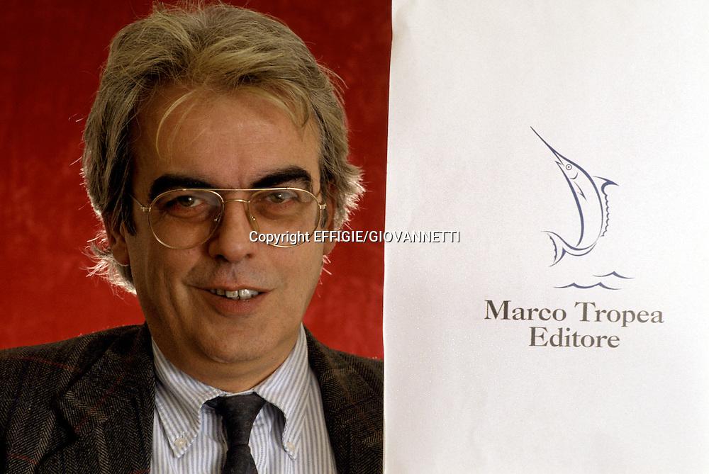 TROPEA MARCO<br />C.EFFIGIE/GIOVANNETTI