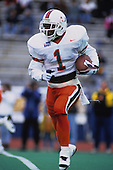 1995 Hurricanes Football