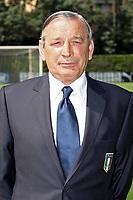 Fotball<br /> Italia landslag VM 2006<br /> 25.05.2006<br /> Foto: imago/Digitalsport<br /> NORWAY ONLY<br /> <br /> Luigi Riva (Italien)