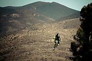 #559 (ZULA Thomas) USA at the 2013 UCI BMX Supercross World Cup in Chula Vista
