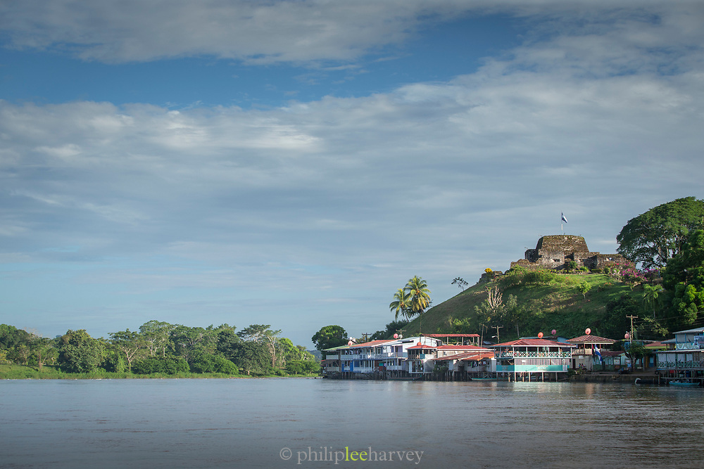 Fortress of the Immaculate Conception is a fortification located on the southern bank of the San Juan River. It was completed in 1675 as part of a series of fortifications along the San Juan River, to defend against pirate attacks upon the city of Granada, El Castillo, Rio San Juan Department, Nicaragua