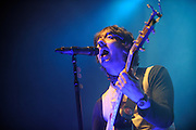 Photos of the band the Plain White T's performing at the Pageant in St. Louis on April 13, 2011.
