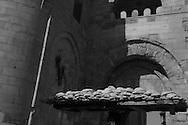 Egypt . Cairo : BAB ZUWAYLA gate,. old islamic cairo  Cairo NM199