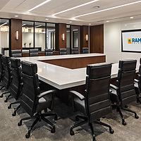 Ramsey Solutions Conference Room - Franklin, TN