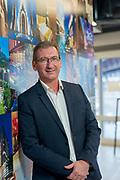 William McIntyre, Regional Director Africa for Radisson Hotel Group