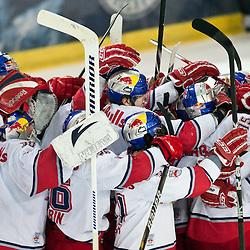 20110308: AUT, Ice Hockey - EBEL League, 59th Round