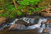 Chutes-Aux-Rats<br />Parc national du Mont-Tremblant (not a Canadian national park)<br />Quebec<br />Canada
