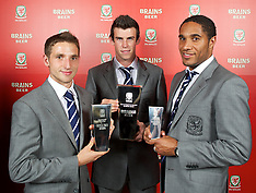 111004 FAW Player of the Year Awards 2011