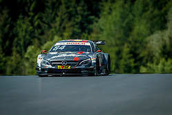 21.05.2016, Red Bull Ring, Spielberg, AUT, DTM, Red Bull Ring Spielberg, Training, im Bild Maximilian Götz (GER / Mercedes-AMG) // during the free practice of the DTM at the Red Bull Ring, Spielberg, Austria on 2016/05/21, EXPA Pictures © 2016, PhotoCredit: EXPA/ Erwin Scheriau