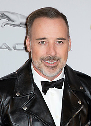 David Furnish attends the Attitude Pride Awards 2016 at The Grand At Trafalgar Square, central London. Monday October 10, 2016. Photo credit should read: Isabel Infantes / EMPICS Entertainment.