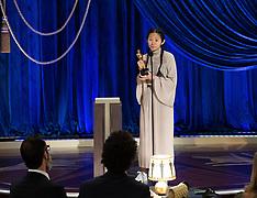 93rd Academy Awards Show - 25 April 2021