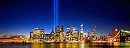 New York City Panoramic Photos