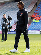 Huddersfield Town v AFC Bournemouth - 11 February 2018