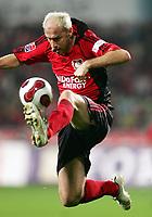 Fotball<br /> Bundesliga Tyskland<br /> 03.11.2007<br /> Foto: Witters/Digitalsport<br /> NORWAY ONLY<br /> <br /> Sergej Barbarez Leverkusen<br /> Bundesliga Bayer 04 Leverkusen - DSC Arminia Bielefeld 4:0