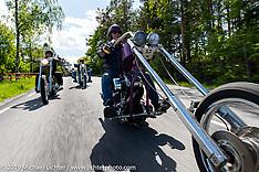 Twin Club Norrtalje Ride 2019