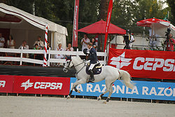 VAN DER VLEUTEN Maikel, VDL Groep Sapphire B<br /> FEI European Jumping Championship -  2011<br /> (c) www.sportfotos-Lafrentz. de/Stefan Lafrentz