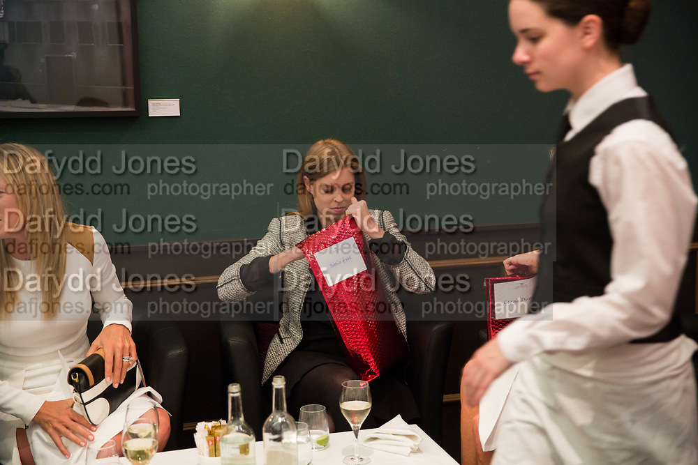 PRINCESS BEATRICE OF YORK; , Lunch at the Ivy Club pop up-restaurant during the preview of Masterpiece Art Fair. Co-hosted by  Count & Countess Filippo Guerrini-Maraldi, and Lord<br /> Dick Daventry. 26 June 2013